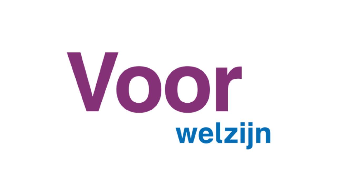 Voor welzijn logo